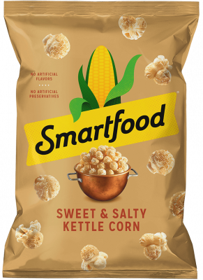 Smartfood® Sweet & Salty Kettle Corn Flavored Popcorn